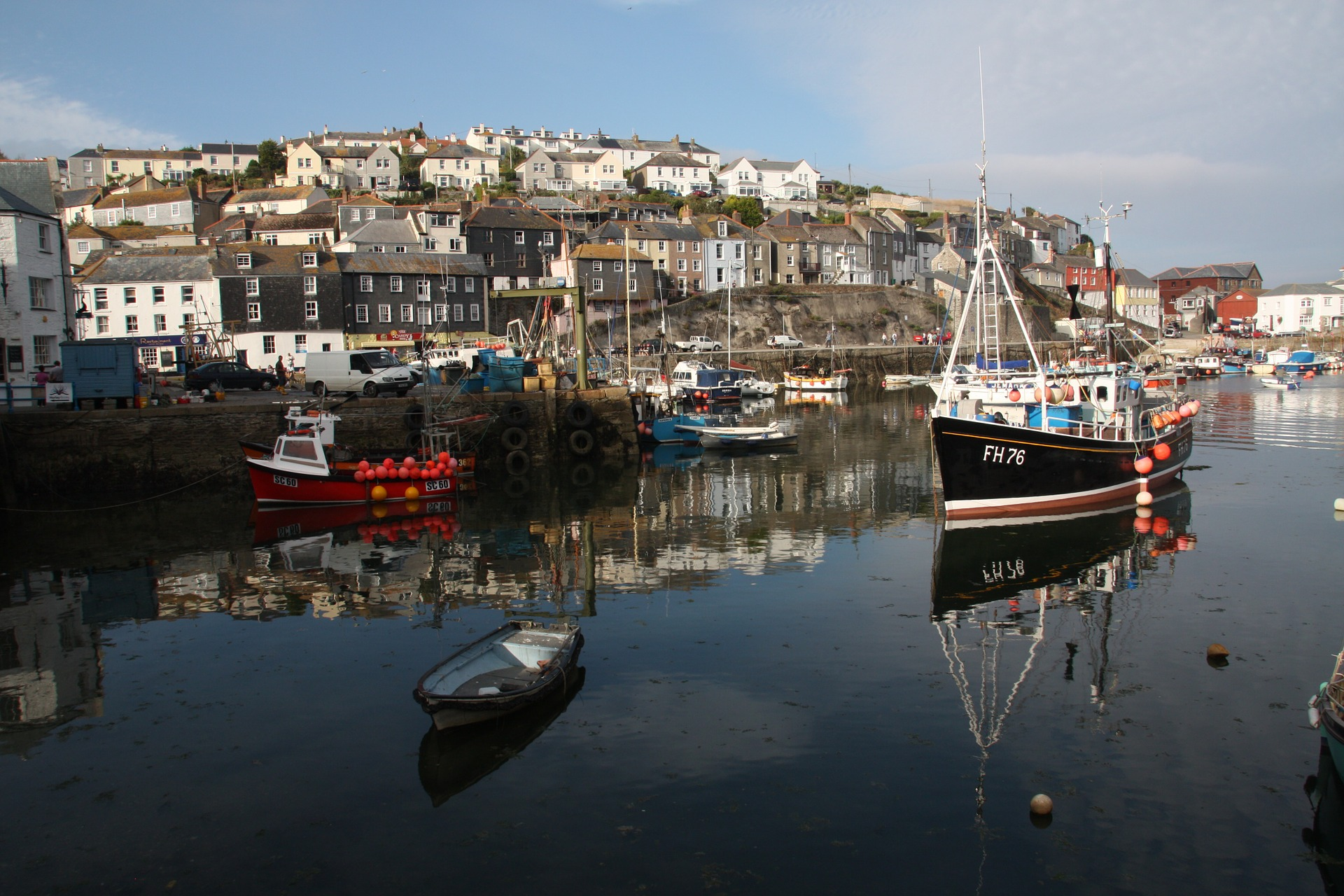 Small to Medium Business Ideas for Cornwall